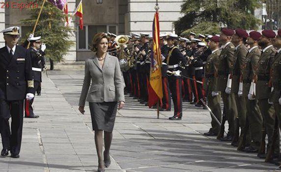 El Ejército de Tierra, la Armada Española y el Ejército del Aire preparan el relevo de sus jefaturas