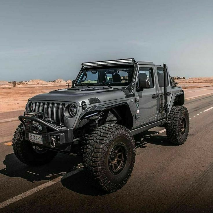 Pin by Corley Davis on jeep jl in 2020 Jeep wrangler