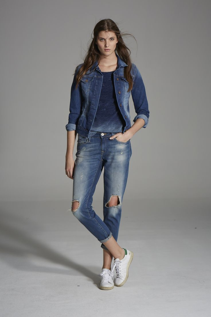 Collection Jeans Style For Women Pictures - Get Your Fashion Style