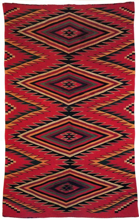 Desperately wanting a Navajo rug for my living room