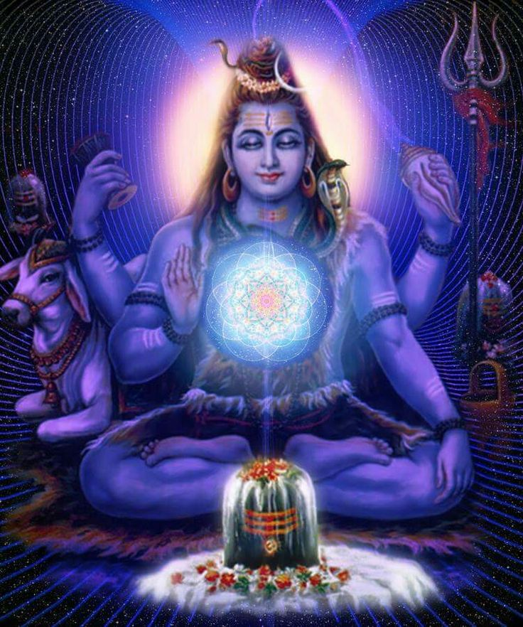 Bhagwan Shiv ji HD Wallpapers free download