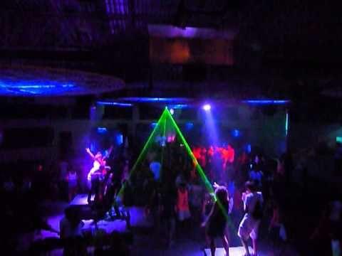 Black Moon Party Koh Samui Thailand - Ko Samui Nightlife #KohSamui #KoSamui #BlackMoonPartyThailand
