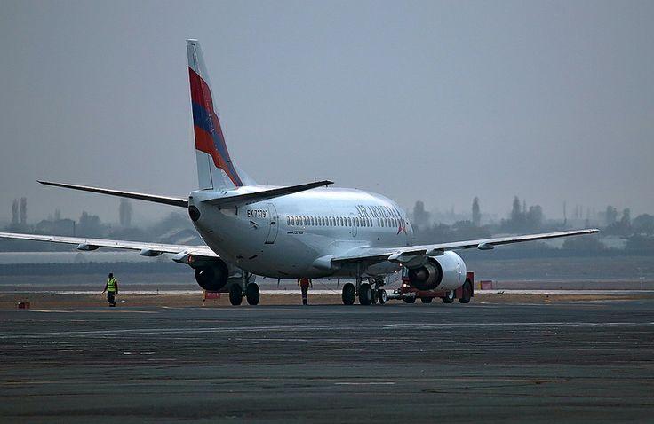 Air Armenia