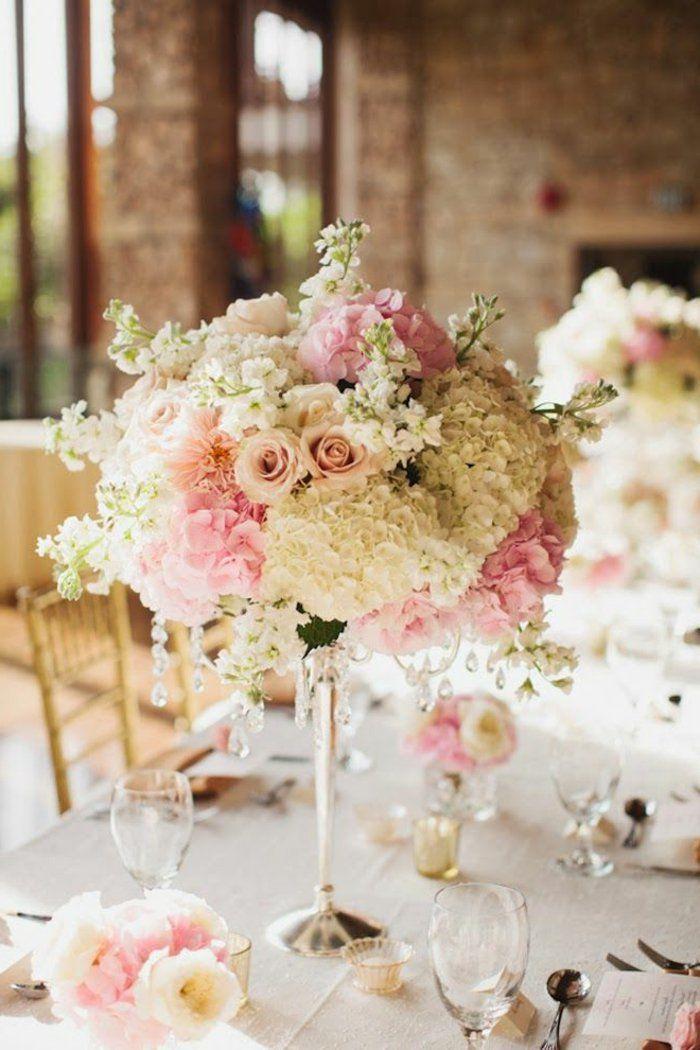 Un gros bouquet de fleurs pour cr er une d coration de for Bouquet de fleurs 7 lettres