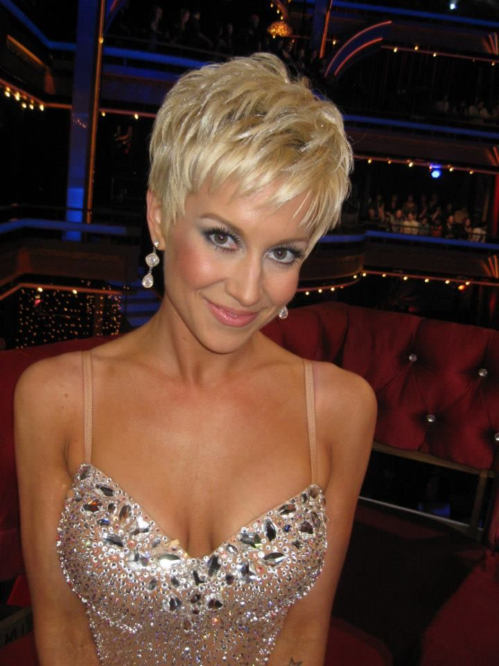 Kellie Pickler Hair Cut For Dancing With The Stars | hnczcyw.com