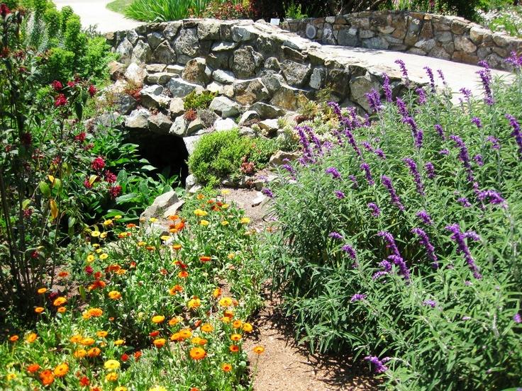 17 best huntington shakespeare 39 s garden images on - Huntington beach botanical garden ...