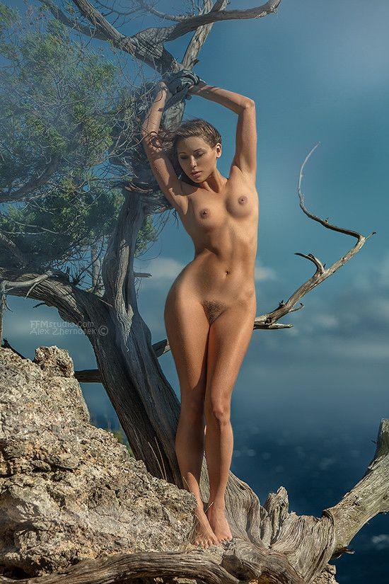 Pirate Nude 56