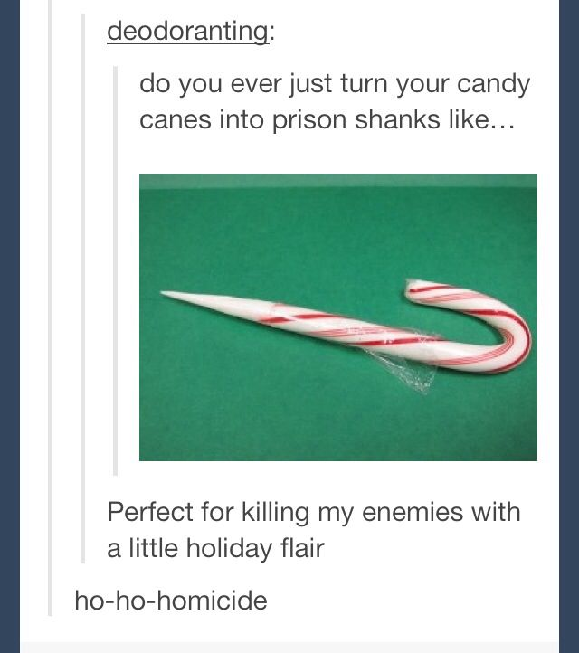 Dean Winchester on Christmas | tumblr funny