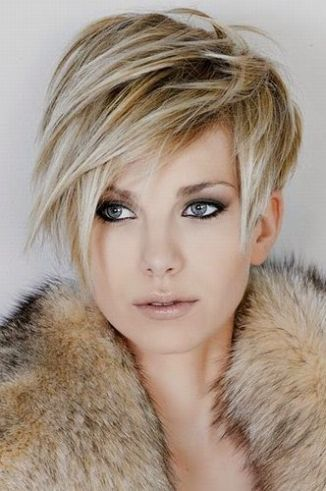 61 best images about Coupe courte on Pinterest