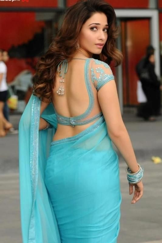 Backless-Saree-Blouses-Designs-For-Women-fashionshot.jpg 533×800 pixels