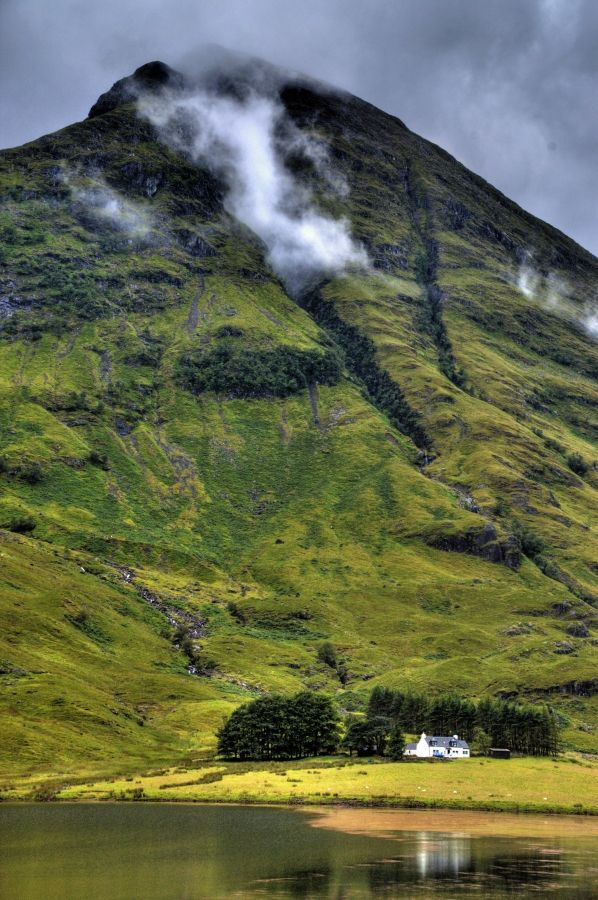 Glencoe,Scotland. Our tips for 25 fun things to do in Scotland: http://www.europealacarte.co.uk/blog/2010/12/30/things-scotland/