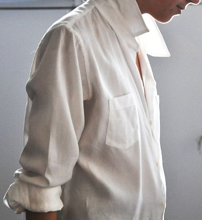 Always a Fab White Shirt                                                                                                                                                      More