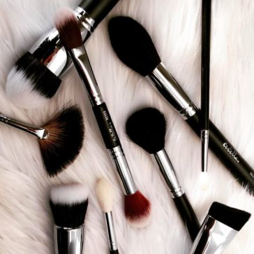 BeBella Cosmetics New Generation Pro Brush Line 1