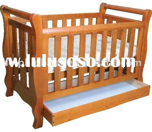Mejores 23 imágenes de Baby Crib ideas en Pinterest | Cunas de bebé ...