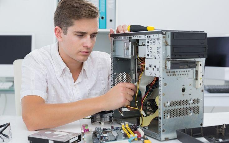 Вызов компьютерного мастера