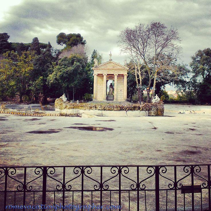 #Rome #Vialla #Borghese #vacation #photographer