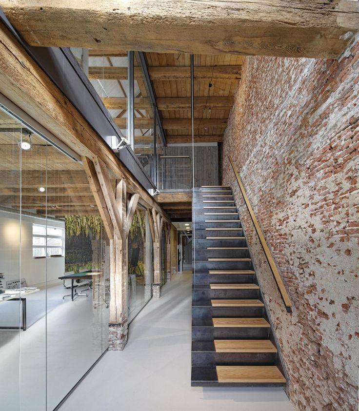 industrieel kantoor - Google zoeken