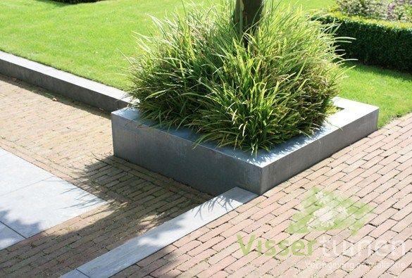 17 beste idee n over tuin bestrating op pinterest kleine tuinen en kleine tuin ontwerpen - Geplaveid voor allee tuin ...