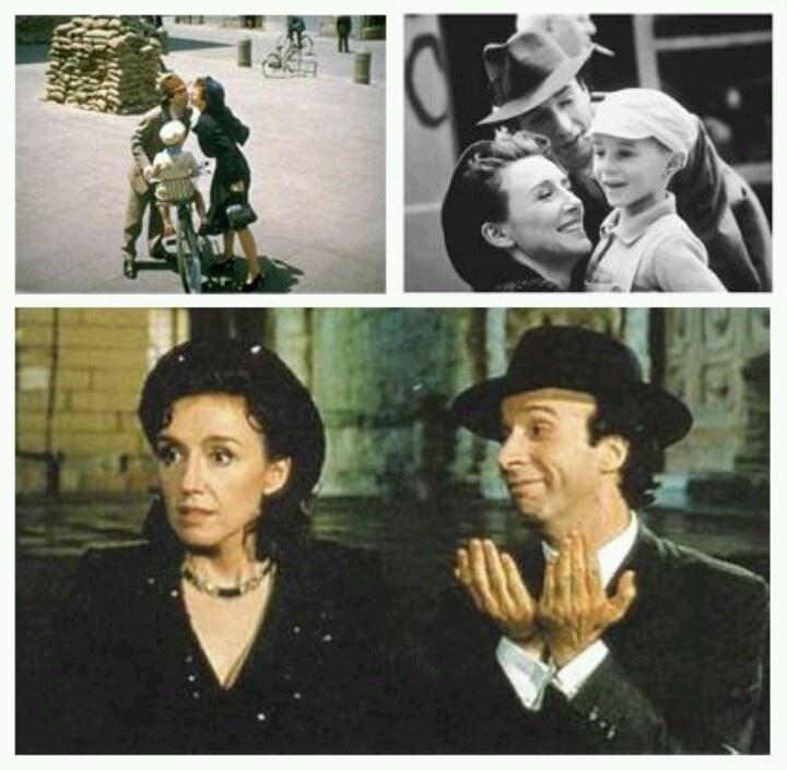 La Vita e' Bella - It's a Beautiful Life - one of the most incredible stories ever
