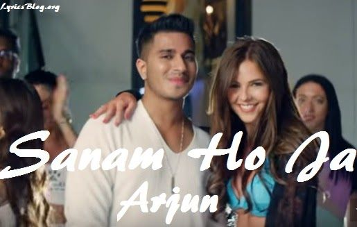 Song - Sanam Ho Ja  Singer - Arjun  Music - Mo Khan | Arjun  Lyrics - Arjun…