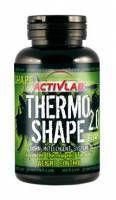 ActivLab Thermo Shape 2.0 to innowacyjny suplement wspierający odchudzanie. Dzięki starannie dobranym składnikom suplement pozwala na bardzo spektakularne efekty w postaci redukcji zbędnej tkanki tłuszczowej.