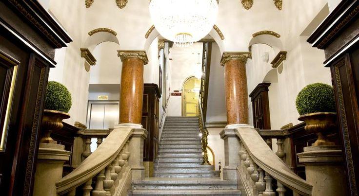 Hotel Fürst Metternich, Vienna, Austria - Booking.com