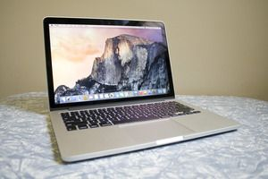 13-inch Retina MacBook Pro review: The force is with Apple's workhorse laptop | Macworld