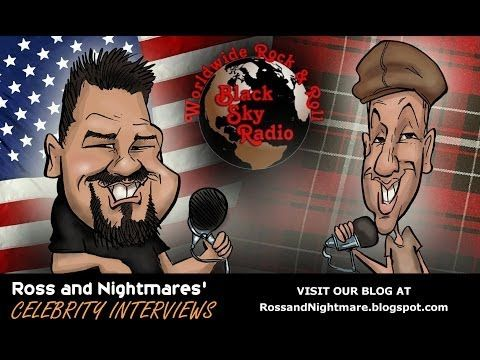 Holli Dempsey (Vicky) 'Derek' Interview with Ross and Nightmare on Black Sky Radio - http://lovestandup.com/ricky-gervais/holli-dempsey-vicky-derek-interview-with-ross-and-nightmare-on-black-sky-radio/