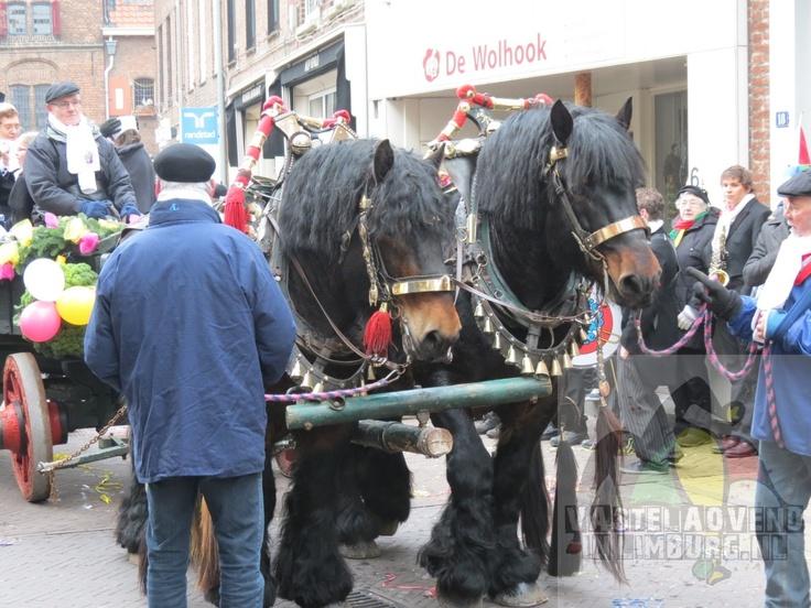 Foto's Boerenbruiloft Venlo 2013   Vastelaovend en Carnaval in Limburg