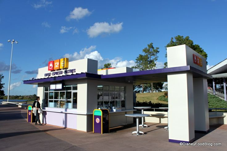 News! Joffrey's Coffee Named As Official Disney Coffee Provider | the disney food blog