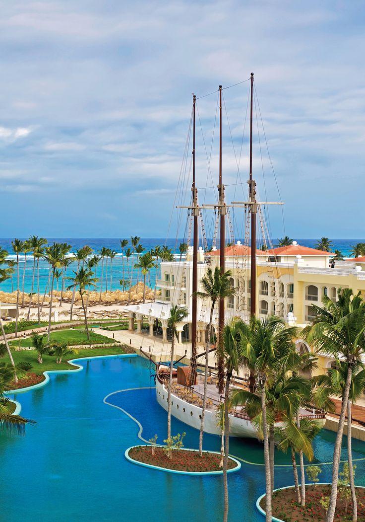 Iberostar Grand Hotel Bavaro All inclusive Punta
