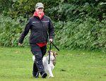Hunde Foto: Karola und Tinka - Begleithundprüfung herbst 2012 Hier Dein Bild hochladen: http://ichliebehunde.com/hund-des-tages  #hund #hunde #hundebild #hundebilder #dog #dogs #dogfun  #dogpic #dogpictures
