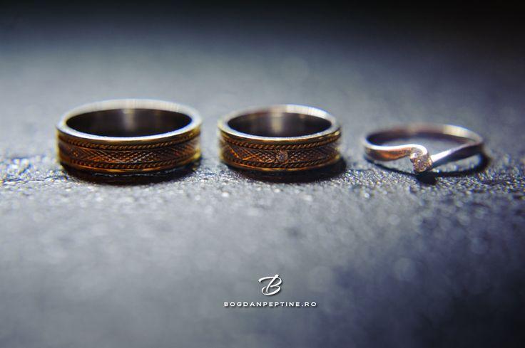 Fotografie de nunta - Centrul Vechi