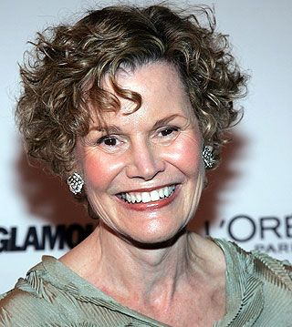 """In a blog post titled """"!@#$% Happens,"""" """"Are You There God? It's Me, Margaret"""" and """"Forever ..."""" author Judy Blume says she was diagnosed with invasive ductal carcinoma in June and had a mastectomy six weeks later."""