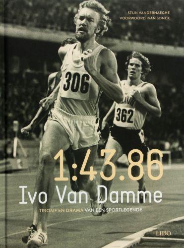 Ivo Van Damme - Stijn Vanderhaeghe