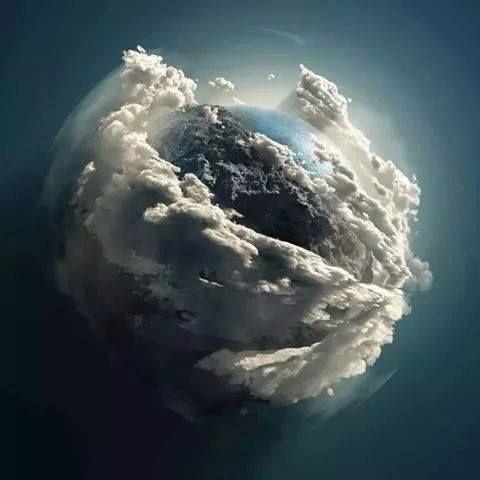 Asıl marifet buluttaydı ama herkes yağmura şiir yazdı. — Simge Alp