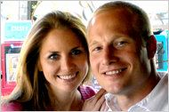 Jenna Lee, Leif Babin - Weddings - NYTimes.com