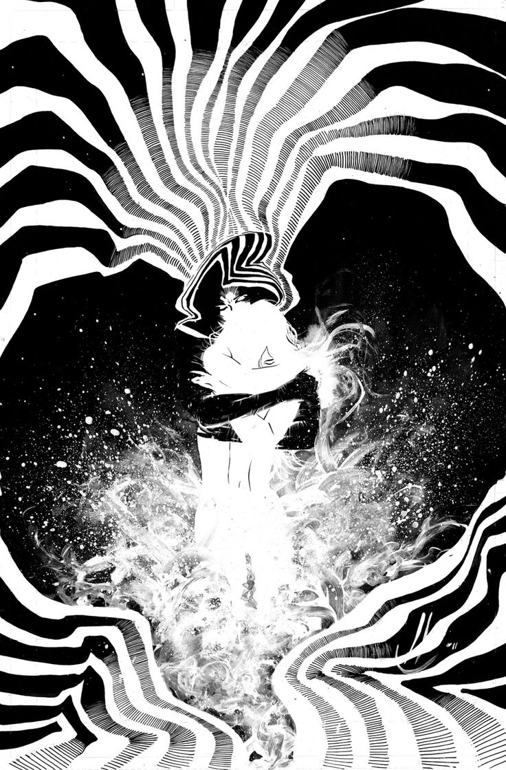 "comicblah: ""Cloak and Dagger by Marco Rudy """