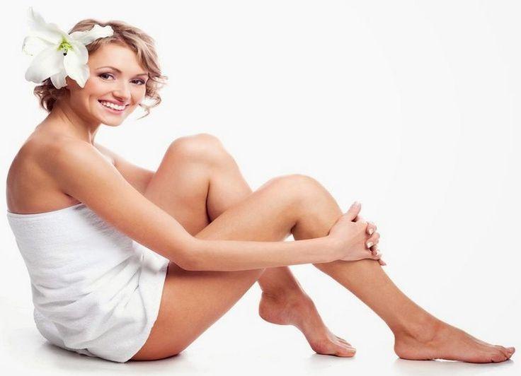 Trucos para reducir la irritación de la depilación - http://www.entrepeinados.com/trucos-para-reducir-la-irritacion-de-la-depilacion.html