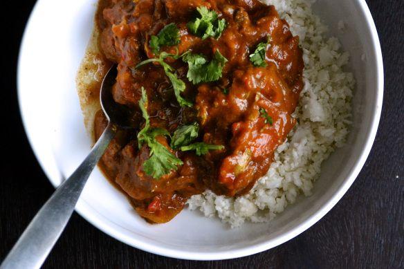 Crock pot curried beef stew | Paleo Ideas | Pinterest