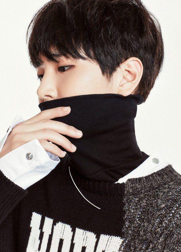 SF9 release individual teaser photos for 'Feeling Sensation' | allkpop.com
