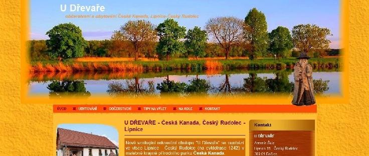 Česká Kanada U Dřevaře
