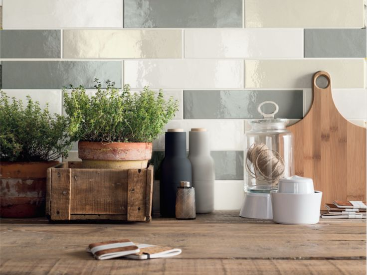 Dlažba a obklady do kuchyně - Keramika Soukup