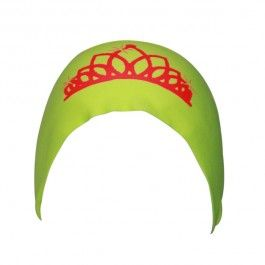 Bondi Band - neon yellow tiara pink - Hoofdbanden - Accessoires
