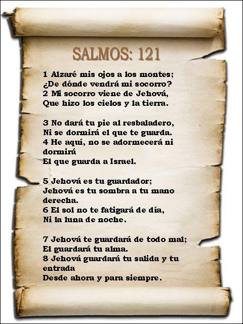 marisel@reflexiones.com: SALMOS: 121