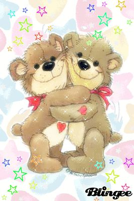 love hugs for you