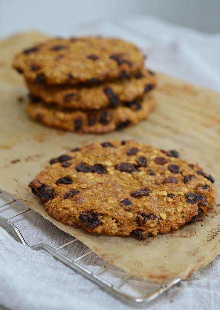 Zachte Koningsdag cookies