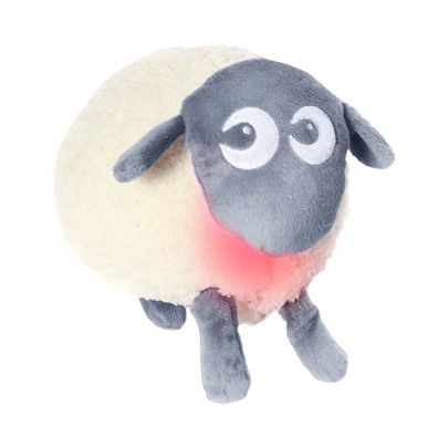 Peluche musicale Ewan le mouton rêveur de Pabobo