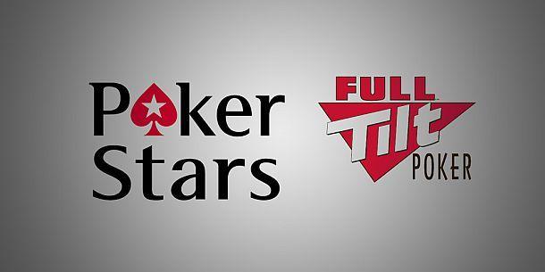 Articole Stiri pe PariuriX.com: Full Tilt și PokerStars vor forma o singură cameră de poker începând cu 17 mai 2016!