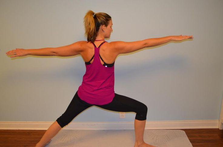 The Benefits of Yoga
